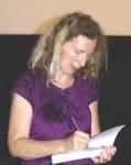 Catherine Cusset