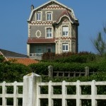 Maison de Wimereux