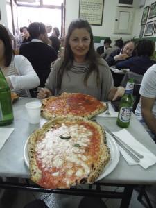 La meilleure pizza au monde