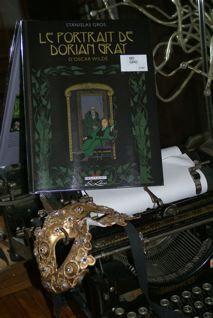 Le portrait de Dorian Gray d'Oscar Wilde