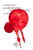 cop. Natalie Lamotte / les éditions du chemin de fer